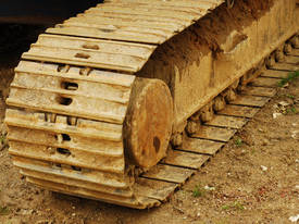 TUFFPART STEEL TRACK CHAINS & TRACK GROUPS - picture0' - Click to enlarge
