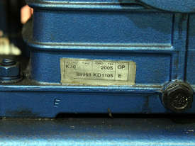 Pilot K30 Air Compressor - picture3' - Click to enlarge