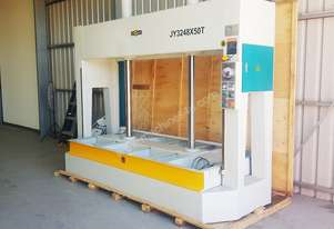 50T Hydraulic Cold Press