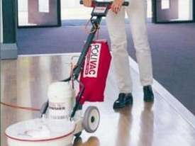 Polivac SL1600 Suction Floor Burnisher - picture0' - Click to enlarge