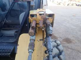 Caterpillar 246C Wheeled Skidsteer Loader - picture9' - Click to enlarge