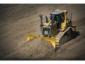 CATERPILLAR D6T DOZERS - picture3' - Click to enlarge