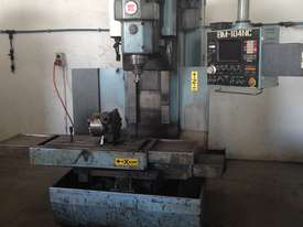 Wasino Engineering CNC Milling Machine - picture0' - Click to enlarge