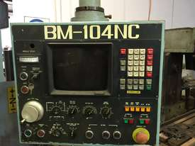 Wasino Engineering CNC Milling Machine - picture1' - Click to enlarge