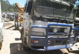 2009 Nissan UD PKC37 - Wrecking - Stock ID 1578