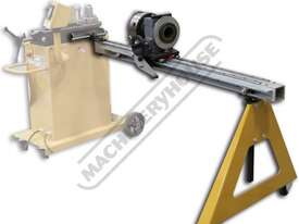 IDX-10-350-M 3048mm (10ft) Rotary Positioning Table 63.5mm Index Chuck Thru Hole Suits RDB-350 Hydra - picture0' - Click to enlarge