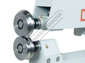 MBR-610 Bead Roller - Motorised Variable Speed 1.2mm Mild Steel Thickness Capacity & 610mm Throat De - picture12' - Click to enlarge