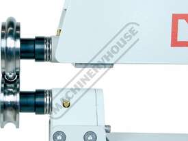 MBR-610 Bead Roller - Motorised Variable Speed 1.2mm Mild Steel Thickness Capacity & 610mm Throat De - picture13' - Click to enlarge