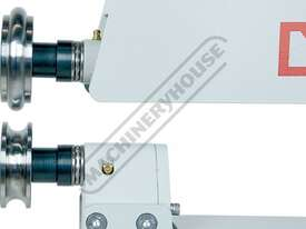 MBR-610 Bead Roller - Motorised Variable Speed 1.2mm Mild Steel Thickness Capacity & 610mm Throat De - picture15' - Click to enlarge