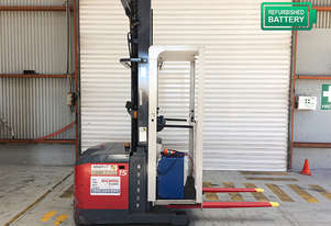 1.5T Battery Electric Order Picker