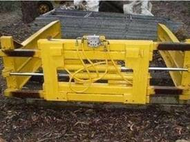 Carton Clamps Fork Positioners Brudi Class 2 and 3 - picture1' - Click to enlarge
