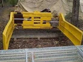 Clamps Fork pOSITIONERS - picture3' - Click to enlarge