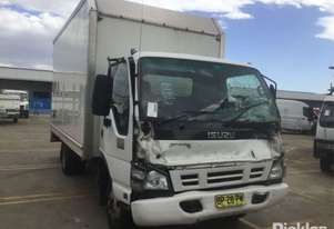 Isuzu 2007   NPR 200 Medium