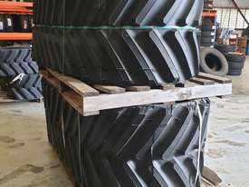 GOODYEAR Trackman Agricultural Rubber Tracks - picture1' - Click to enlarge