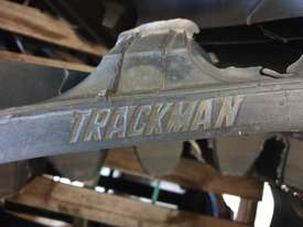 Pair of GOODYEAR Trackman Agricultural Rubber Tracks - picture4' - Click to enlarge