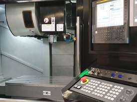 New Pinnacle LV105 Vertical Machining Centre � In Stock Ready for delivery - picture5' - Click to enlarge