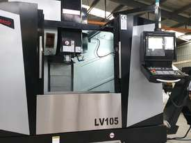New Pinnacle LV105 Vertical Machining Centre � In Stock Ready for delivery - picture6' - Click to enlarge