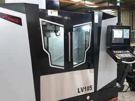 New Pinnacle LV105 Vertical Machining Centre � In Stock Ready for delivery - picture7' - Click to enlarge
