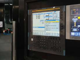Pinnacle -  Vertical Machining Center - Linear Guide ways                         FANUC Smart Panel  - picture2' - Click to enlarge