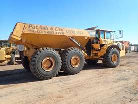 Volvo A40D Dump Truck - picture0' - Click to enlarge