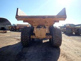 Volvo A40D Dump Truck - picture1' - Click to enlarge