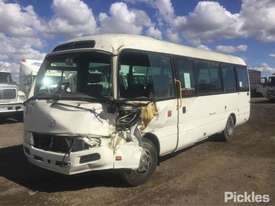 2011 Toyota Coaster 50 Series - picture2' - Click to enlarge