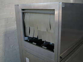 Commercial Kitchen Rack Conveyor Dishwasher - picture1' - Click to enlarge