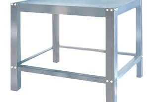 Fed TP-2-S Stainless Steel Stand