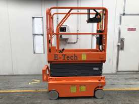 Dingli 5.6m Compact Scissor Lift - picture0' - Click to enlarge