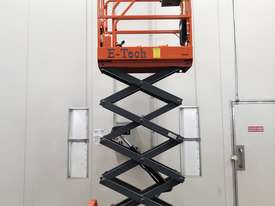 Dingli 5.6m Compact Scissor Lift - picture1' - Click to enlarge