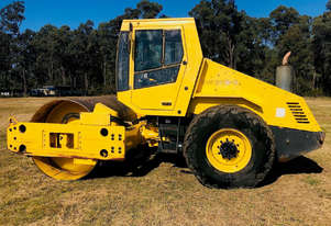 Bomag BW211 Vibrating Roller Roller/Compacting