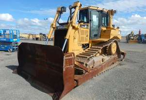 Caterpillar 2009 CAT D6T XL