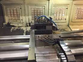 1270mm swing x 5000mm Pinnacle (Taiwan) PK-BN4540 (LC-50200) CNC Lathe - picture4' - Click to enlarge