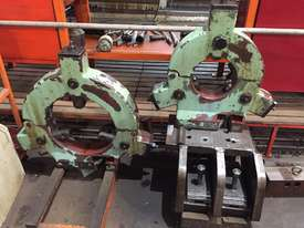 1270mm swing x 5000mm Pinnacle (Taiwan) PK-BN4540 (LC-50200) CNC Lathe - picture5' - Click to enlarge