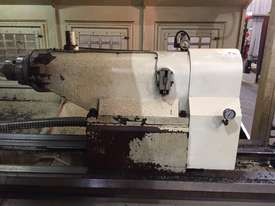 1270mm swing x 5000mm Pinnacle (Taiwan) PK-BN4540 (LC-50200) CNC Lathe - picture6' - Click to enlarge