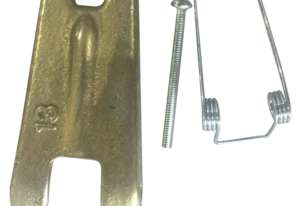 Beaver B-Alloy Cast Safety Latch Kits for G80 Clevis Ling Hooks 13mm Grade T (80)