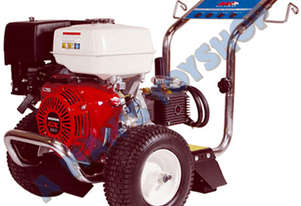 PRESSURE CLEANER 4000PSI13HP HONDA 15LPM