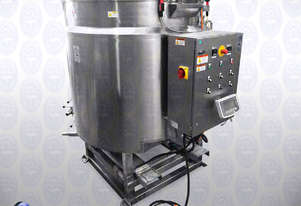 Flamingo Electrically Heated Jacketed Tank 1000L (EFT-J1000)