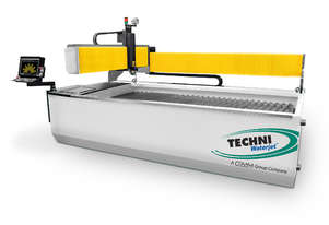 i612-G2 Waterjet Cutting System