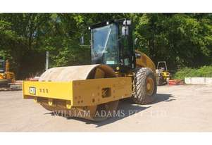 Caterpillar   CS66B Compactors