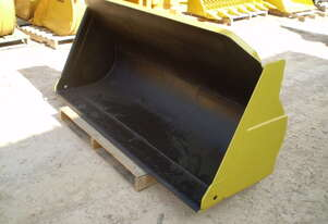 Caterpillar Loader Buckets Cat & Others