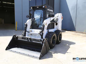 2019 EVO EB85 Skid Steer, 2+2 EvoCare Warranty - picture0' - Click to enlarge