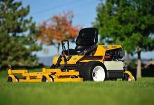 Walker   MB Ride On Mower