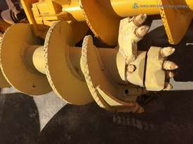 New 600mm Heavy Duty Rock Auger  Cesco Deep Foundation Equipment - picture0' - Click to enlarge