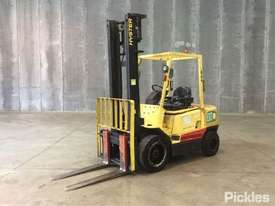 Hyster H3.00DX - picture0' - Click to enlarge