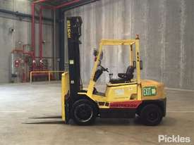 Hyster H3.00DX - picture1' - Click to enlarge
