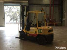 Hyster H3.00DX - picture2' - Click to enlarge