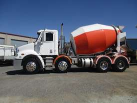 2012 freightliner CL112 COLUMBIA  - picture2' - Click to enlarge