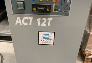 Pilotair compressor dryer