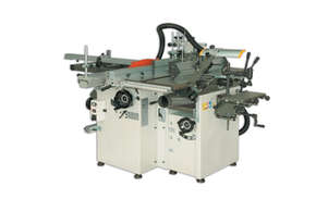 5 in 1 Combination Machine C5-260H ML353G by Oltre